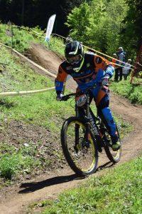 podium coupe de france DH downhill femme