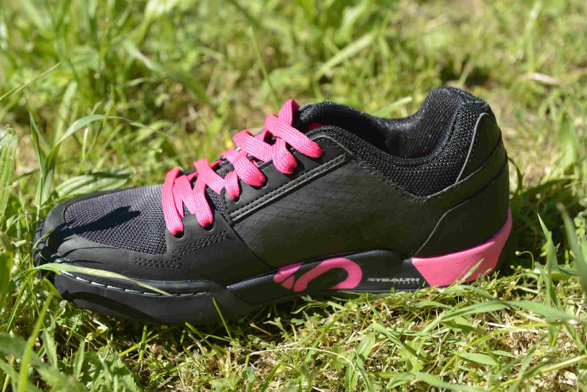 Chaussure VTT FEMME enduro DH five ten freerider contact women's