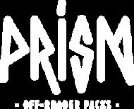 logo Prism offroad sac hudratation VTT enduro femme
